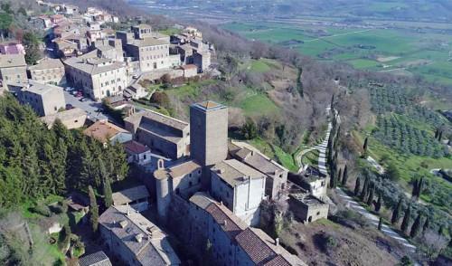 Sardegna nel borgo: iniziativa UCI a Bassano in Teverina