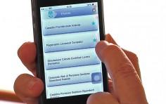 INPS Mobile. Nuova funzionalità per la consultazione dello stato di avanzamento delle domande
