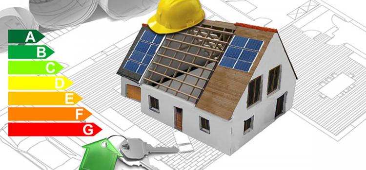 Riqualificazione energetica: proroga detrazione nella Legge di bilancio 2020