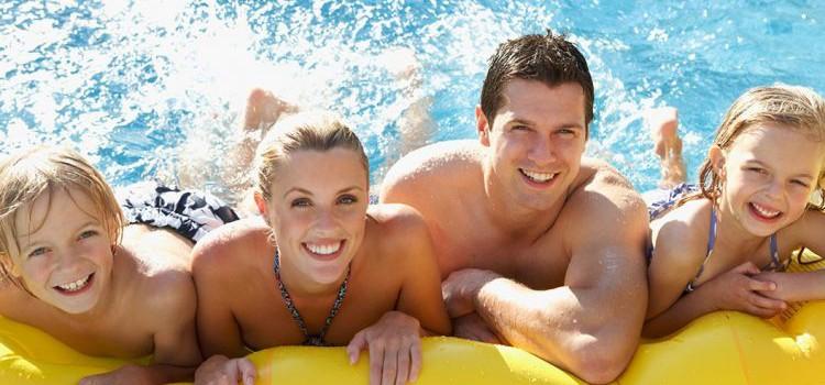Piscine: da oggi 15 maggio riaprono le piscine all'aperto in zona gialla