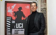 Il presidente Serpillo annuncia le novità UCI 2018