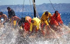Indennità a sostegno del reddito nel settore Pesca