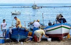 Retribuzioni e aliquote contributive pescatori 2018