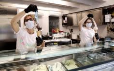 Bar, gelaterie esercizi pubblici no a TOSAP E COSAP fino al 31 ottobre