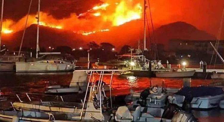 Sardegna, partita la raccolta fondi dell'Unione Coltivatori Italiani