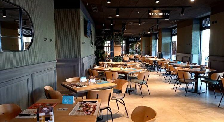 Contributi a fondo perduto per ristoranti alberghi bar (settore Horeca)